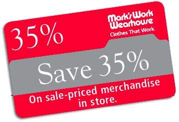 Mark's Work Wearhouse Canada Coupons