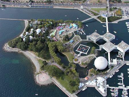 Ontario Place Coupons
