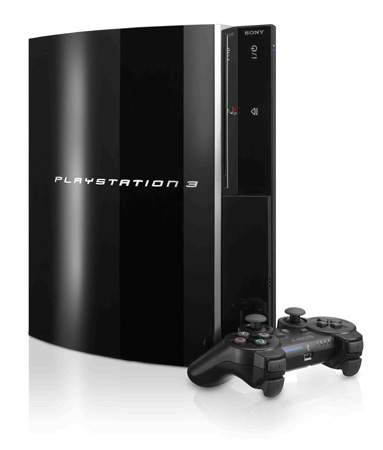 PlayStation 3 at Real Canadian SuperStore: $449.99 Tax Included