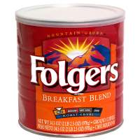 Folgers Canada: Free Samples & Coupons