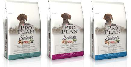 Canadian Freebies: Purina Pro Plan Pet Food