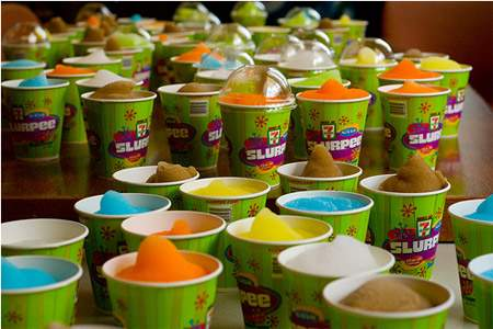 7-Eleven Canada: Free Slurpee on July 11th
