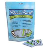 Canadian Freebies: Stevia Sweet Zero-Calorie Sweetener