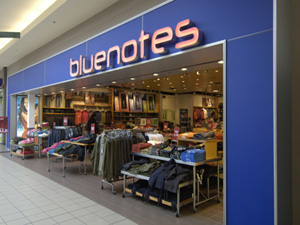 Bluenotes USA