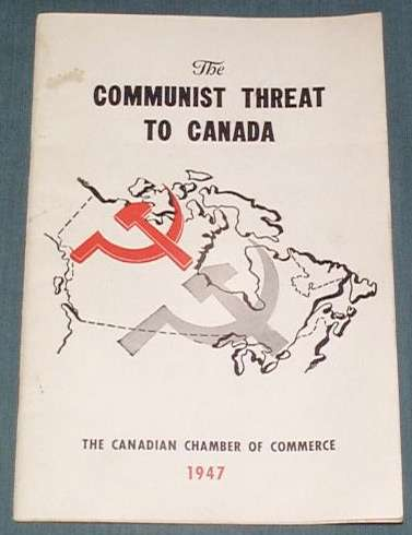 Canada and weapons of mass destruction