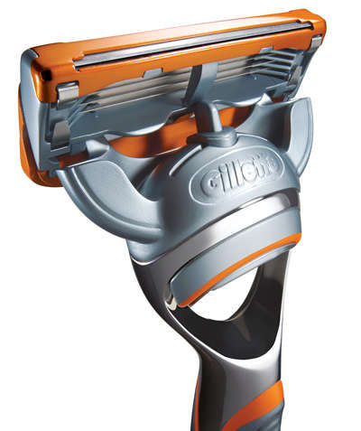 Gillette Fusion Power Canada Coupons