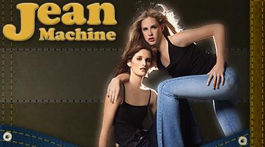 Jean Machine Canada Friends and Family Sale