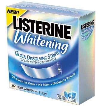 Listerine Canada Freebies