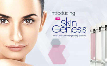 L'Oreal Paris Free Skin Genesis Samples & Coupons