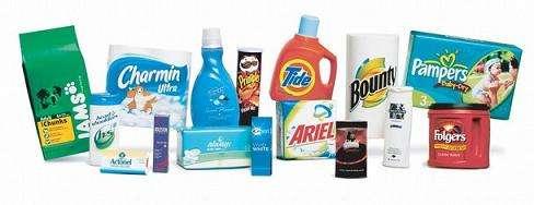 Proctor & Gamble Canada