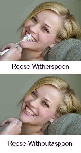 Reese Spoon Canada