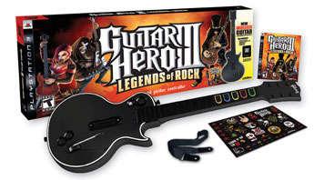 Guitar Hero III for Playstation 3 at Future Shop