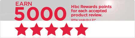 Canadian Freebies: Free HBC Rewards Points