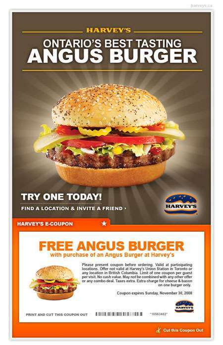 In out burger coupons
