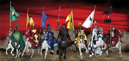 Medieval Times Dinner & Tournament Canada