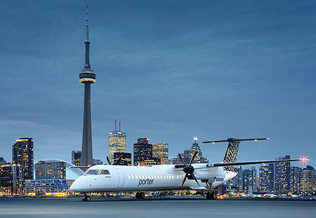 Porter Airlines Canada