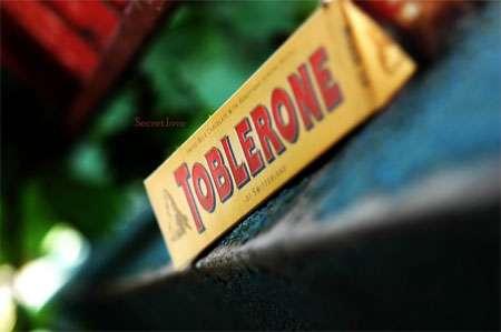 Toblerone Canada