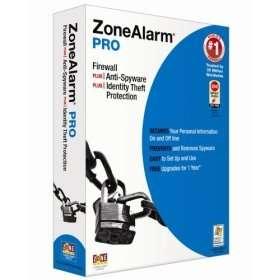 Zone Alarm Canada