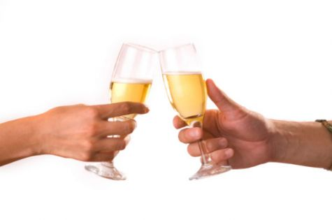 new-years-toast
