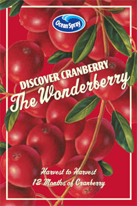 12 Months of Cranberry