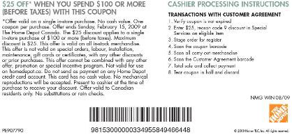 Home Depot has offered a sitewide coupon (good for all transactions) for 30 of the last 30 days. The best coupon we've seen for fon-betgame.cf was in December of and was for $ off $ Sitewide coupons for fon-betgame.cf are typically good for savings between $10 and $