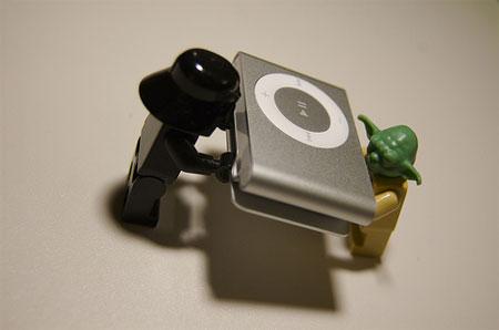 iPod Shuffle Canada