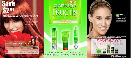 Garnier Canada Coupon