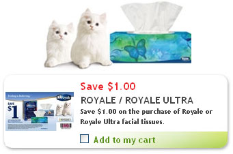 Royale Canada Coupon