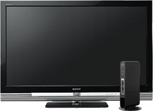 Sony KDL 52WL140