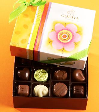 Stock up and save at Godiva with 15% off when you buy favors from this page for $+! It's a perfect time to stock up on favors for bridal showers, baby showers, weddings, and more! Go ahead and splurge.5/5(10).