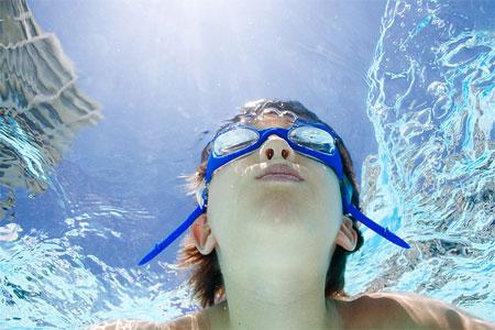 Tim Hortons Free Swimming Canada