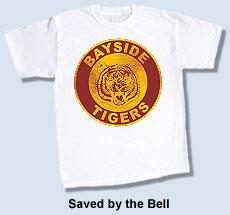 Bayside Tigers Canada