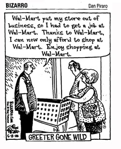 Canada Shopping Comics