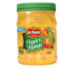 Del Monte  Canada Fruit Jar