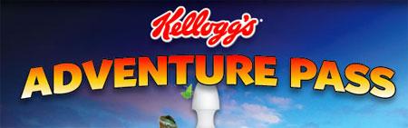 Kellogg's Canada Adventure Pass