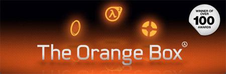 The Orange Box Canada