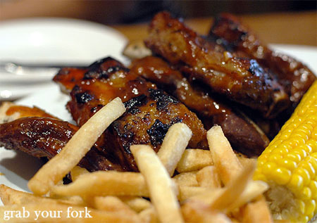 Tony Roma's Canada Coupons