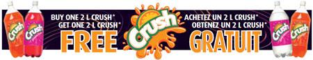 Crush Canada