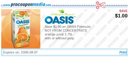 Oasis dating promo code