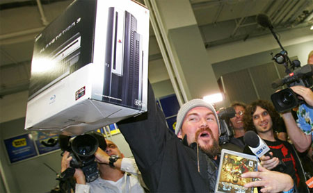 PlayStation 3 Canada at Staples