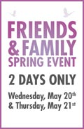 Sport Chek Canada Friends and Family Sale