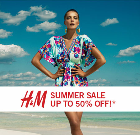 H&M is a global leader in affordable, sustainable fashion for adults, kids and the home. Make already great deals even better when you shop with online coupons for H&M.