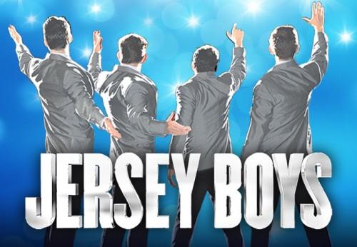 Jersey Boys Promotion