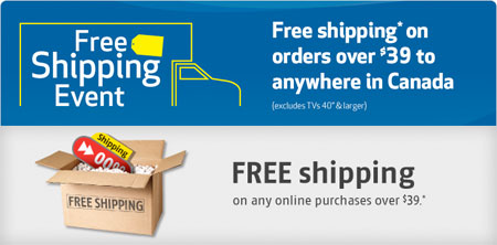 * Free Shipping Every Day offer applies to online and catalog orders only. Qualifying purchase must be equal to or greater than $35 in merchandise only; any applicable taxes, Bricks & Pieces replacement parts orders or value of gift cards purchased do not apply to merchandise total.