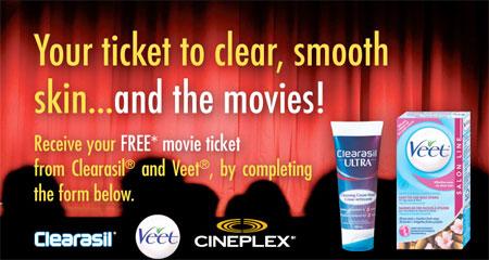 Free cineplex Movie