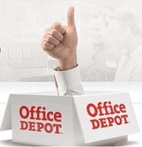 Office Depot Canada