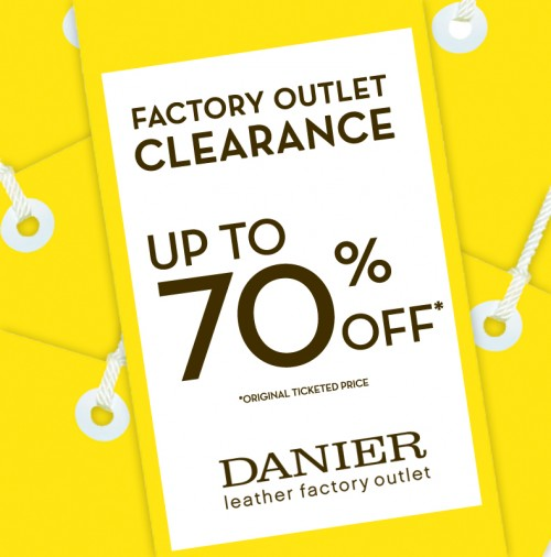 Danier leather coupons october 2018