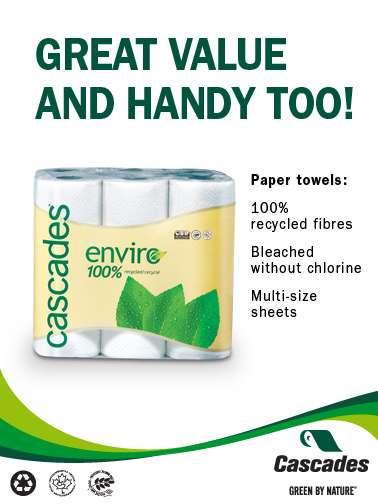 Cascade toilet paper coupon canada 2018
