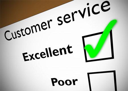 Customer Service Canada