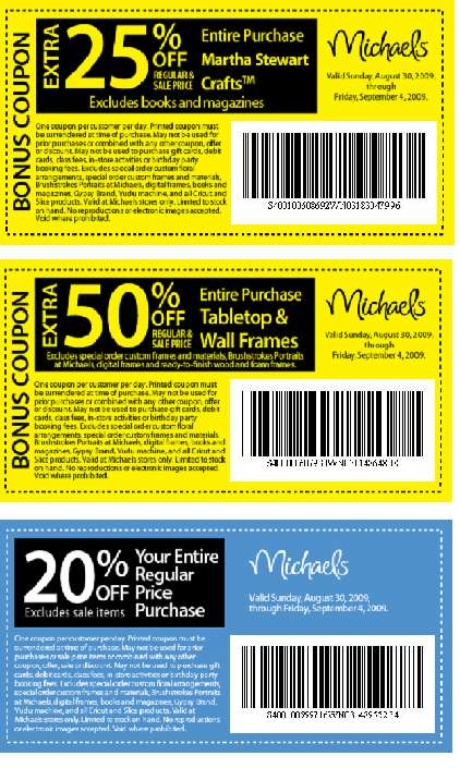 micheals-coupons